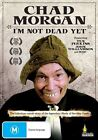 Chad Morgan - I'm Not Dead Yet (DVD, 2012)