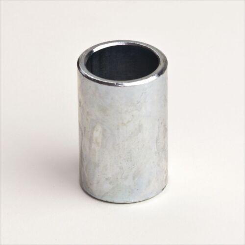 2 auf 1 Neu OVP Kat Unterlenkenker Reduzierbuchse Reduzierhülse 28-22 mm