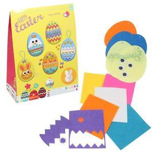 Semana Santa Arte & Manualidades, decoración, Huevo Cacería - Manualidades Kit