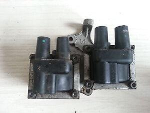 FIAT-Panda-169-1-1-54PS-40kW-Zuendspule-Zuendmodul-55202895