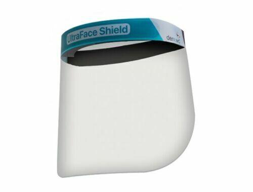 Augenschutz 1x Face Shield Gesichtsvisier SpuckschutzFaceshield Anti-fog