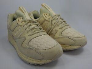 283e267a0ef4 Saucony Grid 8500 Weave Original Running Shoes Men s Size 9 M ...