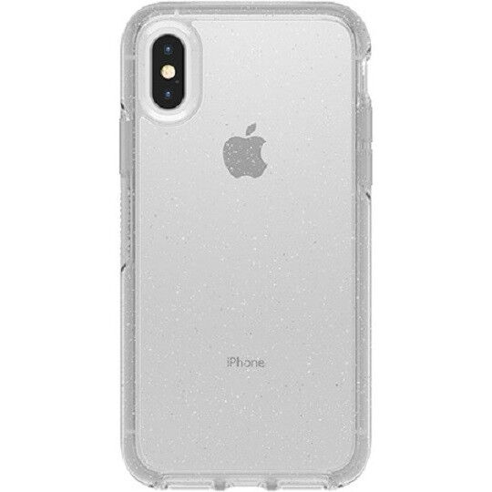 3f66946092 OTTERBOX Symmetry Series Clear Case for iPhone X - Stardust for sale online  | eBay