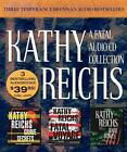 A Fatal Audio Collection. 15 CDs von Kathy Reichs (2006)