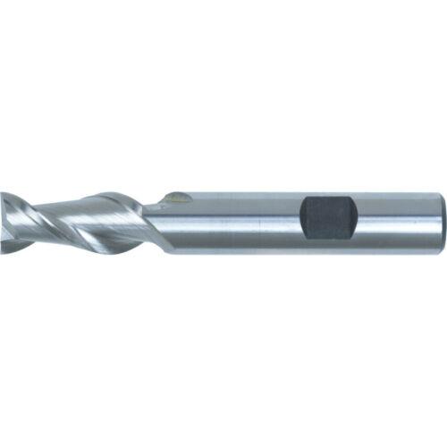 SwissTech 10.0 42DEG Weldon Std High Helix 2FL S//DRILL-8/% CO