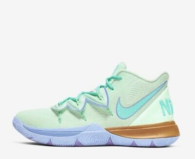 Nike Kyrie Irving 5 Squidward Tentacles
