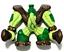 "thumbnail 7 - CHOOSE: Gormiti PVC Figurines 1.5 to 2.5"" * Series 3-5 * Combine Shipping!"