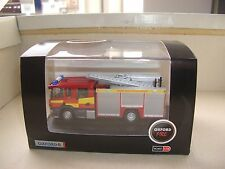 Oxford 76sfe007 sfe007 1/76 SCANIA cp31 POMPA SCALETTA Autopompa Surrey Rescue