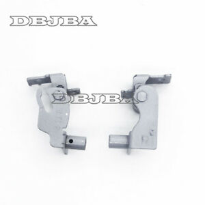 Genuine-Hinges-For-DELL-XPS-M1330-Laptop-Screen-Lcd-L-R-Hinge-Bracket-Set