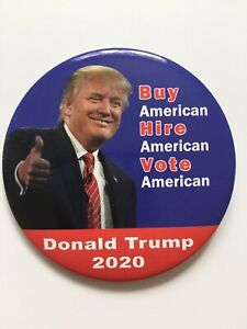 2020-Re-Elect-President-Donald-Trump-3-034-Button-Buy-Hire-Vote-American-Pin