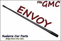 Fits: 2002-2005 Gmc Envoy - 13 Short Custom Flexible Rubber Antenna Mast
