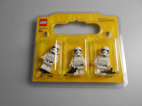 Lego® Star Wars Minifgur 3x New First Order Trooper in Geschenke Box  Neu