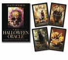 The Halloween Oracle : Lifting the Veil Between the Worlds Every Night by Stacey Demarco and Jimmy Manton (2014, Cards,Flash Cards)