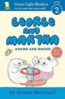 George and Martha: Round and Round by James Marshall (Paperback / softback)