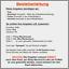 4-Zeilen-Aufkleber-Beschriftung-50-140cm-Werbung-Sticker-Werbebeschriftung-KfZ Indexbild 2
