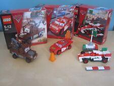 LEGO Cars Hook 8201 günstig kaufen