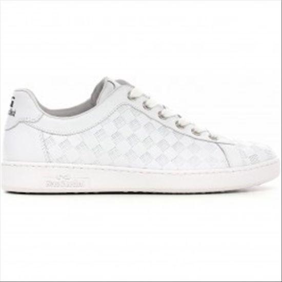 Schuhe schwarzGIARDINI art. art. art. P615274D Far. 707 Bianco-40 4c78d7