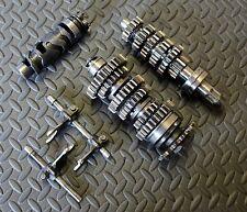 Yamaha Banshee TRANSMISSION bottom end engine motor & shift forks drum 1987-2006