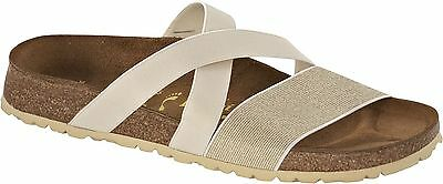 Birkenstock Papillio Cosma Stretch Sandale schmal