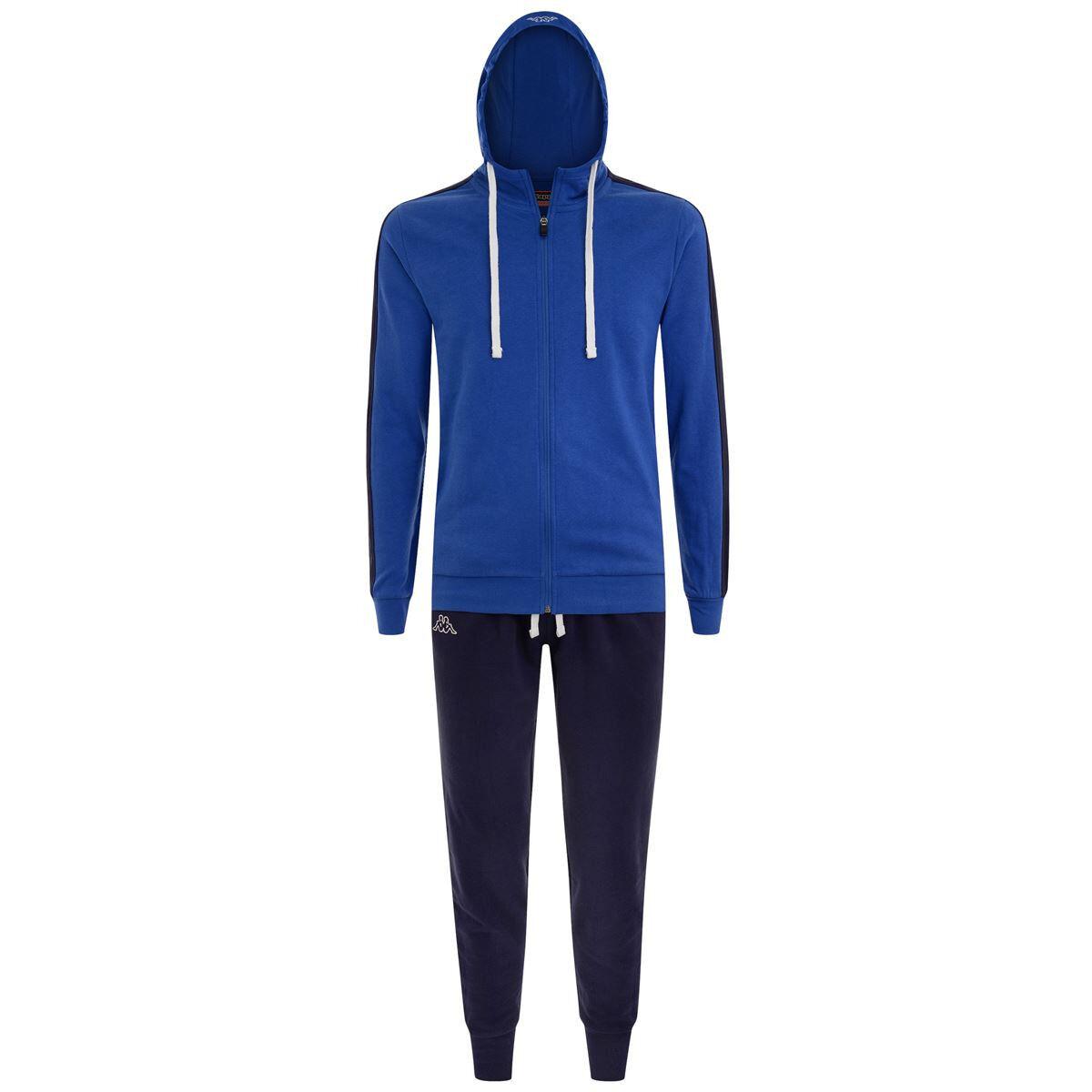 Kappa ARVELY Suit Tuta Sportiva da men - 303ZEE0 901