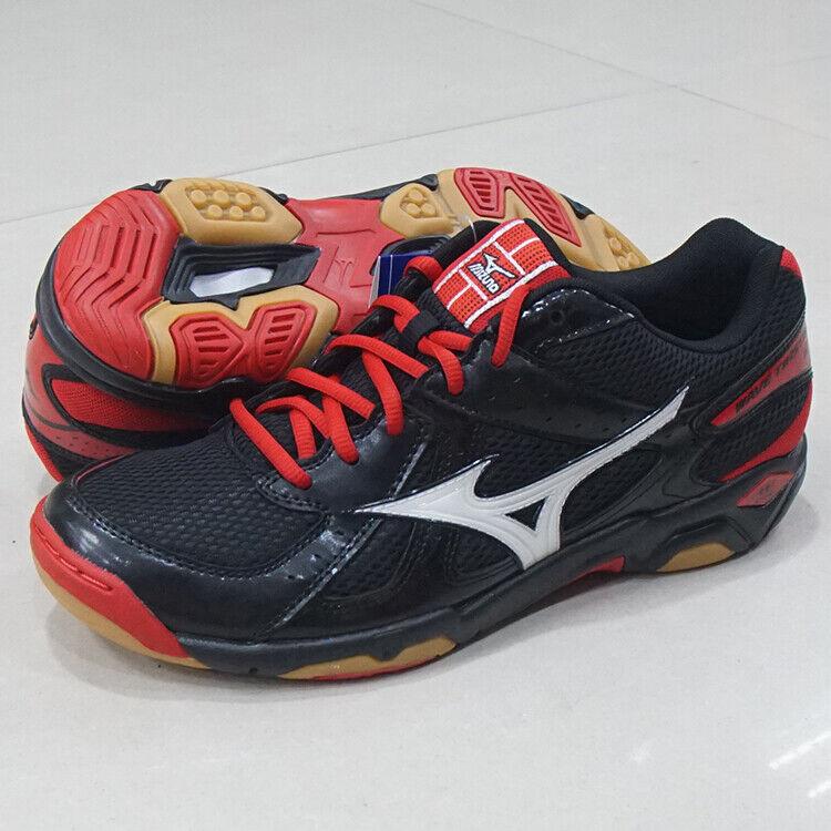 SHIHWEISPORT Mizuno V1GA157091 WAVE TWISTER 4 Unisex's Volleyball zapatos