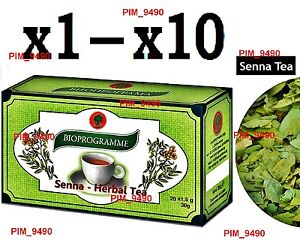 SENNA-TEA-Natural-Product-Colon-Cleansing-Laxative-Detox-Weight-Loss-1-10-Boxes