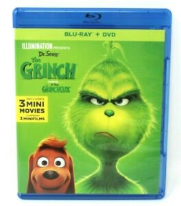 The-Grinch-Bilingual-Blu-ray-DVD-2018-REGION-FREE-BLU-RAY