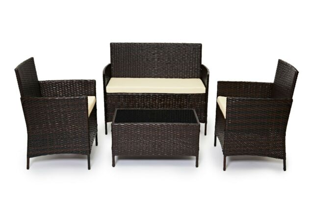 Evre Home And Living Rattan Garden, Home And Garden Furniture