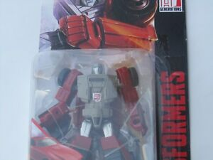 Legends Class WINDCHARGER Transformers Power of the Primes Generations New POTP