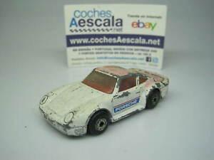 1-64-Matchbox-USADO-USED-REF-111-Porsche-959-1-58-cochesaescala