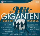 Die Hit Giganten Best of Discofox von Various Artists (2015)