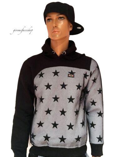 Stella Cappuccio Hop Bar Felpa Rap Money Cappuccio mesh Is Hip Time G Con wqfOO6