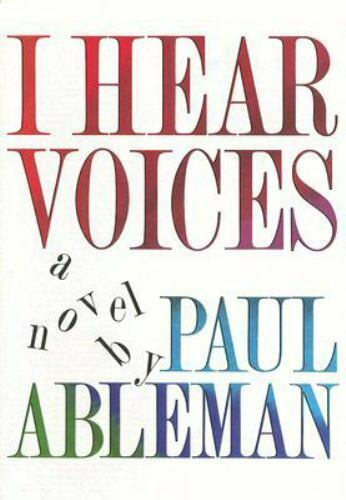 I Hear Voices, Paperback by Ableman, Paul, Brand New, Free shipping in the US