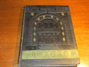 Drexel-Institute-Philadelphia-PA-Yearbook-1932-The-Lexerd