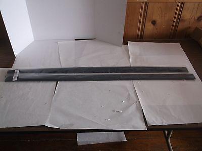 SEELYE 900-12501 Welding Rod,PP,1//8 In,Black,PK56