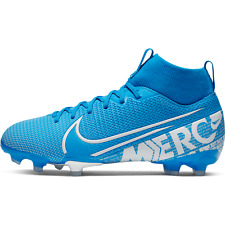 Nike Jr. Mercurial Superfly 7 Academy MG Kids' Multi-Ground Soccer Cleat Kids