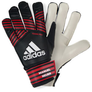 exquisite design discount top quality Details about Adidas Ace Young Pro Manuel Neuer Training Goalkeeper Gloves  Size 7- show original title