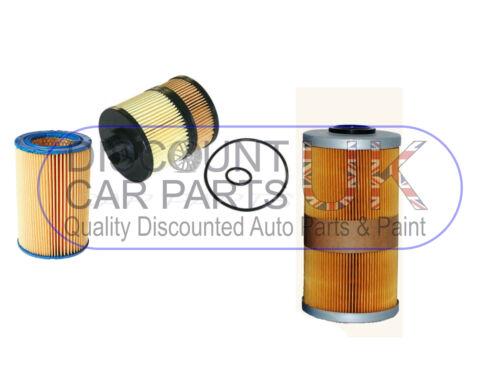 Oil Air Fuel Filter Saab 9-5 3.0 TiD V6 24v 2958 Diesel 176 BHP 9//01-10//05