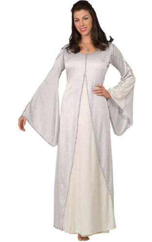 New LICENSED ARWEN LORD OF THE RINGS  WOMENS ELF PRINCESS FANCY DRESS COSTUME