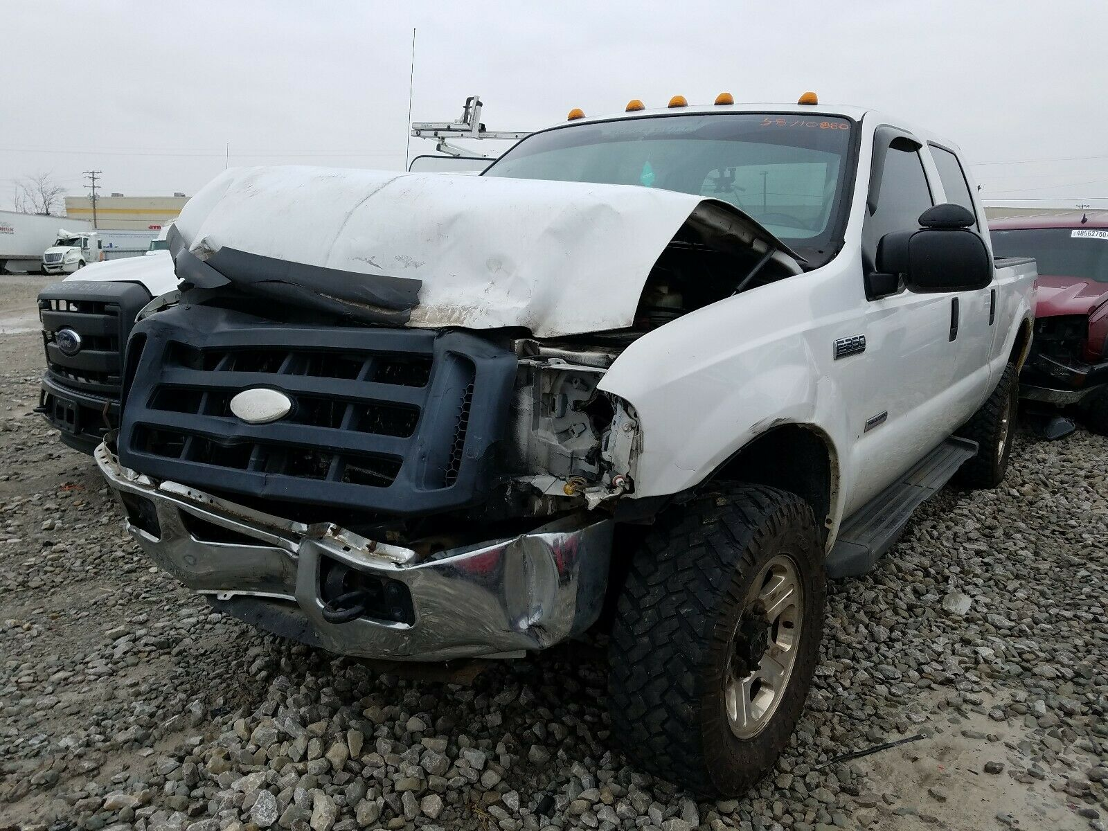 2006 Ford F-350
