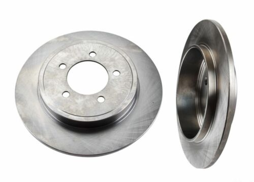 2 brembo Rear Brake Disc Back Rotor Set for Ford Explorer Mercury Mountaineer