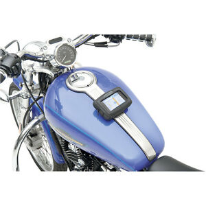 Saddlemen Magnetic Tank Pouch E-Pak for Harley Universal Motorcycle