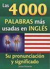 Las 4000 Palabras Mas Usadas en Ingles by Jesse Ituarte (Paperback / softback, 2008)