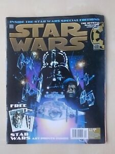 STAR-WARS-SPECIAL-EDITION-MAGAZINE-No-7-ESSENTIAL-UNIVERSE-GUIDE-FREE-PRINTS
