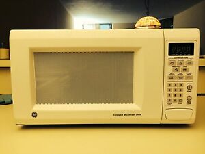 Image Is Loading Ge Microwave Oven 1000 Watts Model Jes1142wd04