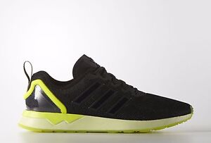 watch f0696 86d9a ... inexpensive image is loading adidas originals zx flux adv men 039 s  3065a 4e0e5