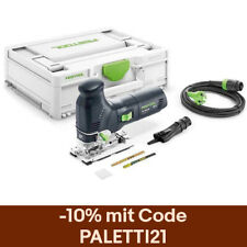 FESTOOL Pendelstichsäge TRION PS 300 EQ-Plus 576041 720W inkl. Systainer SYS3