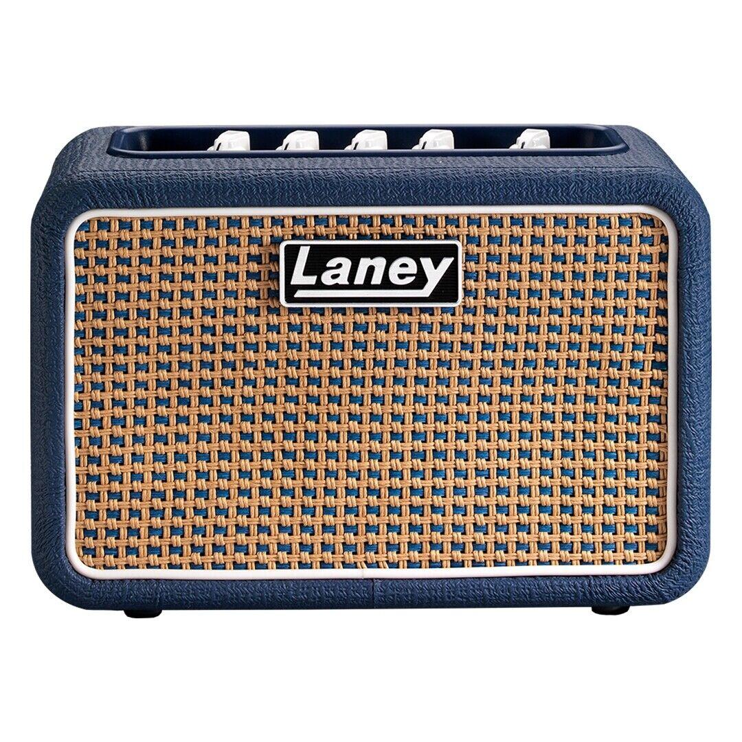 Laney Mini STB Lion - Mini Combo Stereo per Elettrica 3+3W