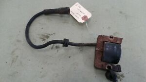 Details about Kohler Command OHV 15hp OEM Ignition Coil - spark plug wire  B16