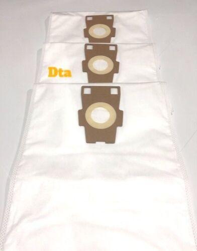 9 x KIRBY SENTRIA MICRON MAGIC STYLE F S-CLASS VACUUM BAGS G10E